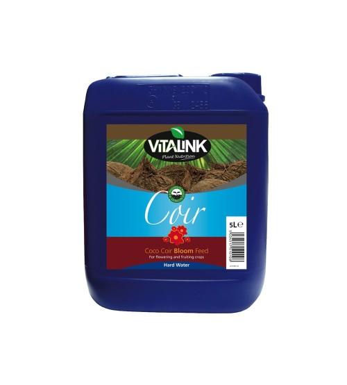 VitaLink Coir Bloom 5Ltr